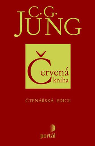 Červená kniha Čtenářská edice - Carl Gustav Jung; Sonu Shamdasani; John Peck