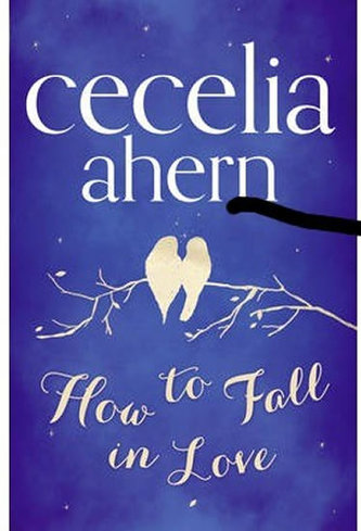 How to Fall in Love (anglicky) - Ahern Cecelia