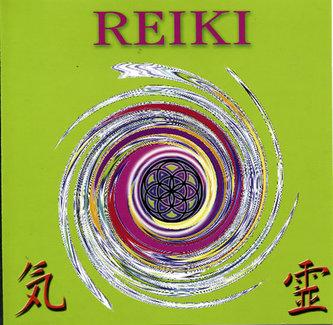 Reiki - Letní sonety - 1 CD - neuveden