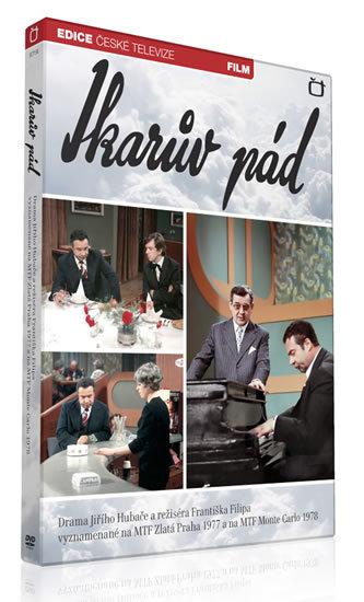 Ikarův pád - 1 DVD - neuveden