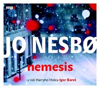 Nemesis - CD - Nesbo Jo
