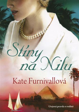 Stíny na Nilu - Furnivallová Kate