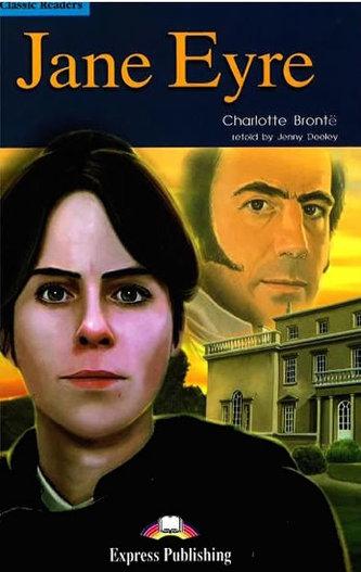 Jane Eyre Classic Readers 4 - Charlotte Bronte