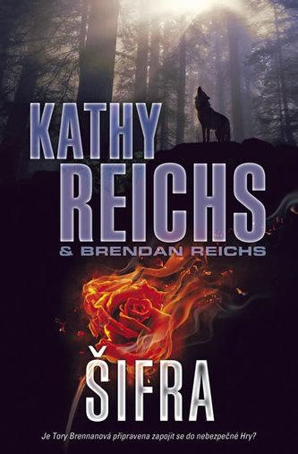 Šifra - Kathy Reichs; Brendan Reichs