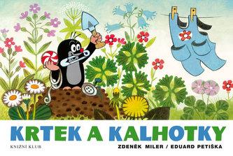 Krtek a kalhotky - Miler Zdeněk, Petiška Eduard
