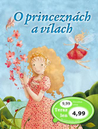 O princeznách a vílach