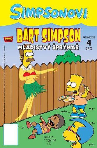 Bart Simpson 4