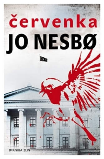 Červenka - Nesbo Jo