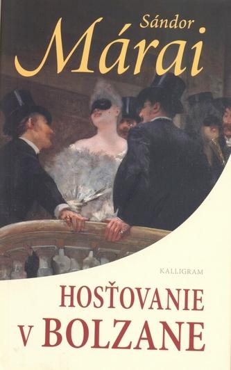 Hosťovanie v Bolzane