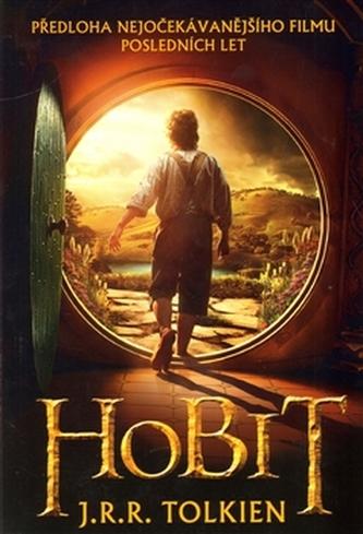 Hobit (brož.) - J. R. R. Tolkien