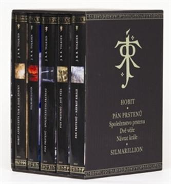 Komplet-Tolkien - J. R. R. Tolkien