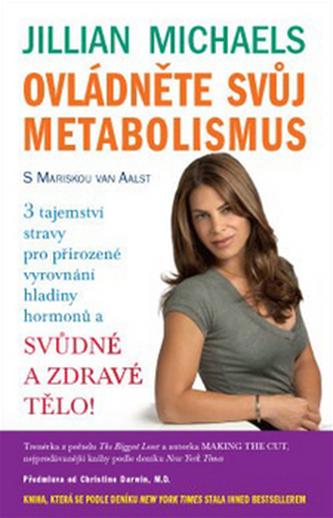 Ovládněte svůj metabolismus - Mariska van Aalst