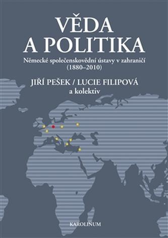 Věda a politika - Jiří Pešek