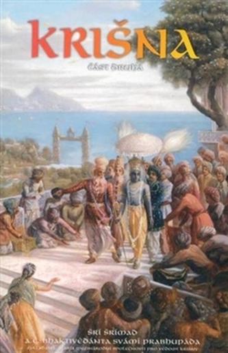 Krišna - Šrí Šrímad