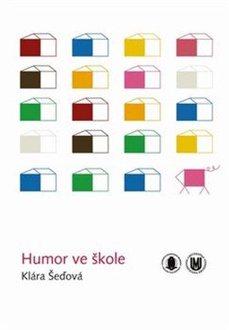 Humor ve škole - Klára Šeďová