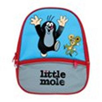Malý batoh s Krtkem - neuveden
