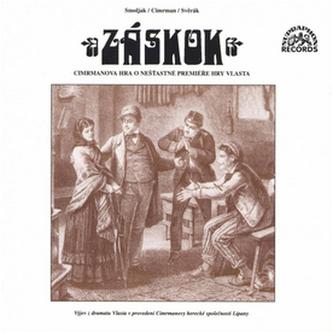 Záskok - Zdeněk Svěrák