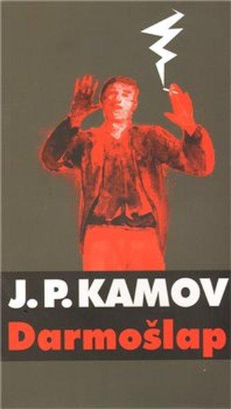 Darmošlap - Janko Polić Kamov