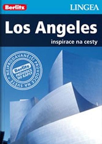 Los Angeles - Inspirace na cesty - neuveden
