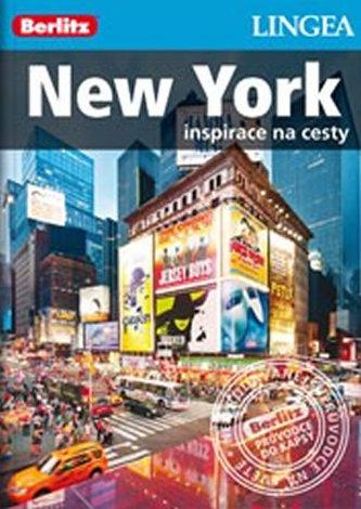 New York - Inspirace na cesty - neuveden