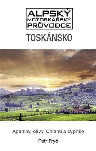 Toskánsko - Petr Fryč