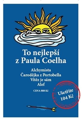 To nejlepší z Paula Coelha - Paulo Coelho