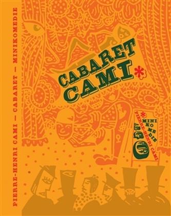 Cabaret - Pierre-Henri Cami