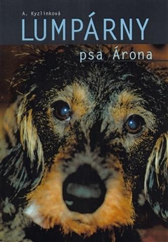 Lumpárny psa Árona - Alena Kyzlinková