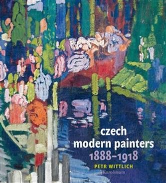 Czech Modern Painters - Petr Wittlich