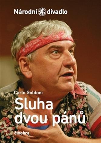 Sluha dvou pánů - Goldoni Carlo