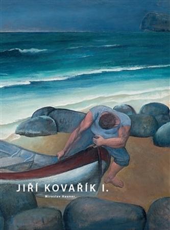Jiří Kovařík I. - Miroslav Hauner