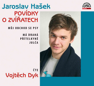 Povídky o zvířatech - Jaroslav Hašek