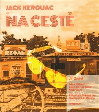 CD-Na cestě - Jack Kerouac