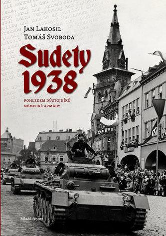 Sudety 1938 - Tomáš Svoboda