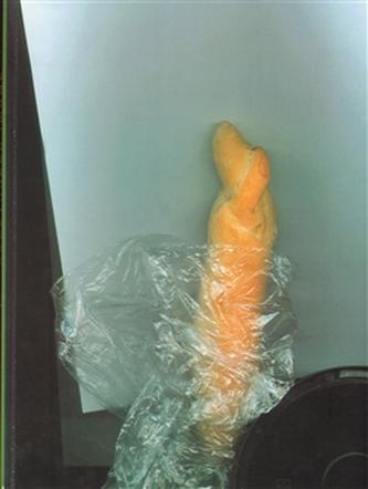 Sebevražda image - Martin Zet
