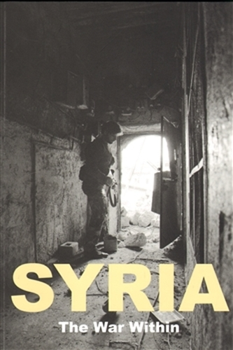 Syria - Olof Jarlbro