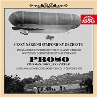 Proso - Zdeněk Svěrák