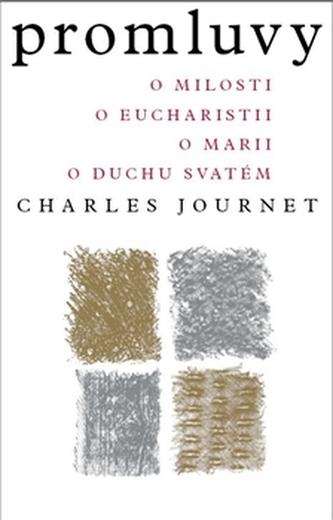 Promluvy - Charles Journet