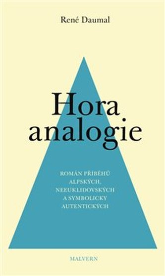 Hora analogie - René Daumal