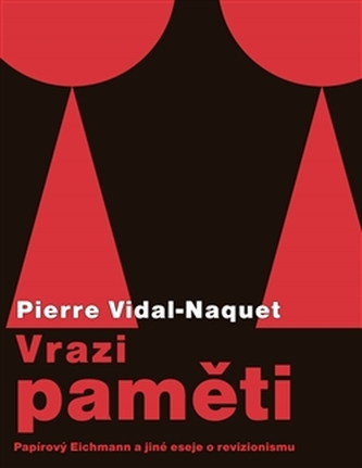 Vrazi paměti - Pierre Vidal-Naquet