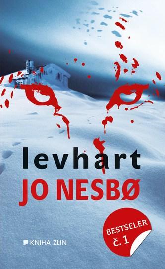Levhart /brož./ - Jo Nesbo