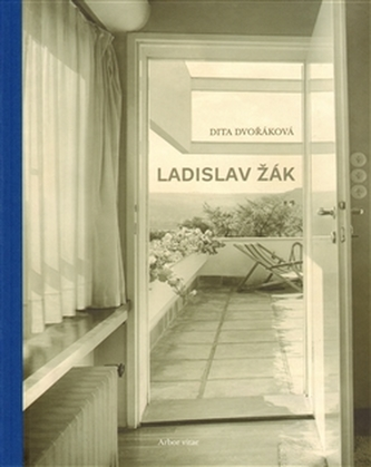 Ladislav Žák - Dita Dvořáková