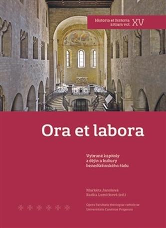 Ora et labora - Markéta Jarošová