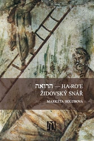Židovský snář - Markéta Holubová
