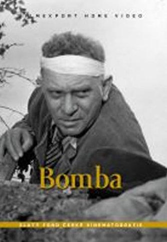 Bomba - DVD box - neuveden