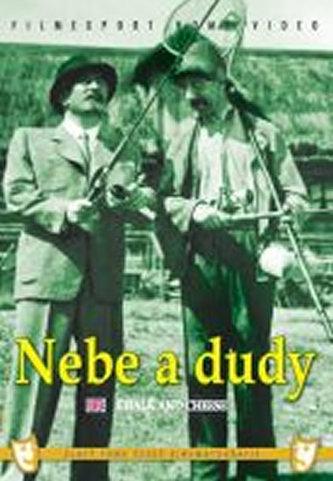 Nebe a dudy - DVD box - neuveden