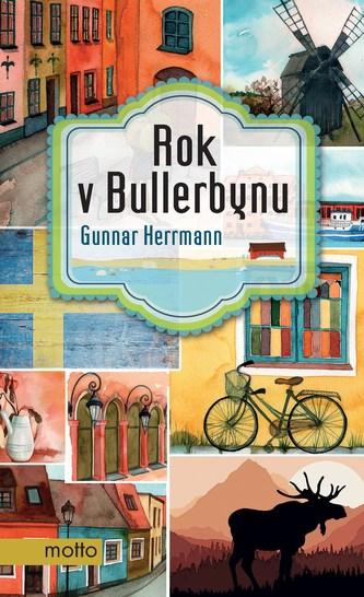 Rok v Bullerbynu - Gunnar Herrmann