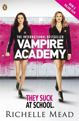 Vampire Academy - Helle Helle