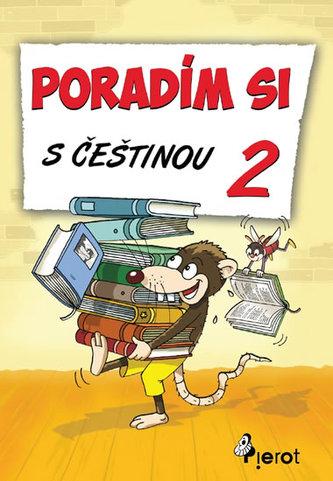 Poradím si s češtinou - 2. třída - Petr Šulc