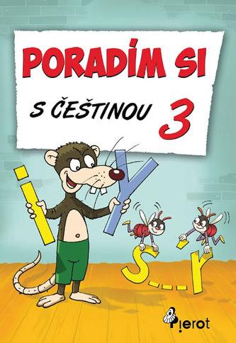 Poradím si s češtinou - 3. třída - Petr Šulc